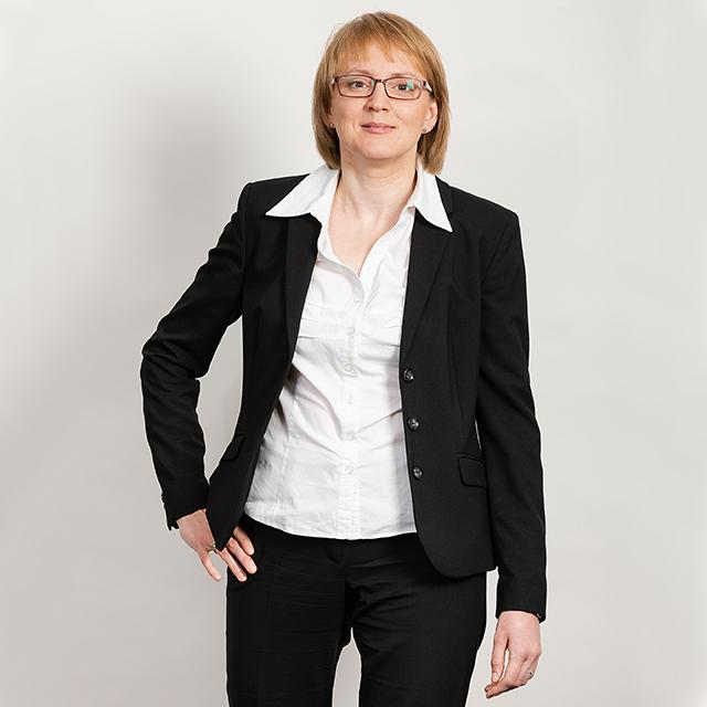 Natalia Spranger