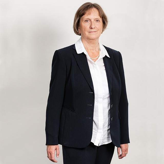 Ellen Heinzel