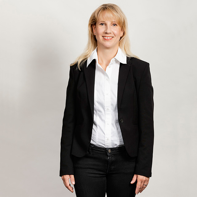 Anja Steinmüller