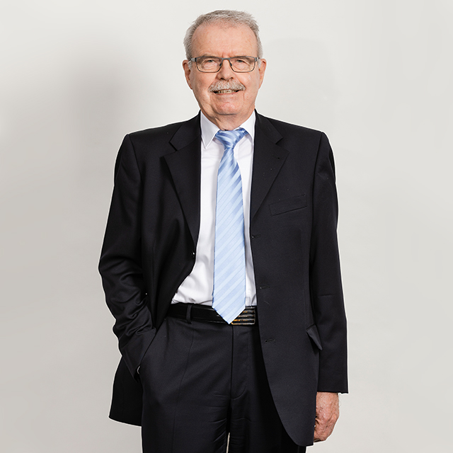 Manfred Waldeck