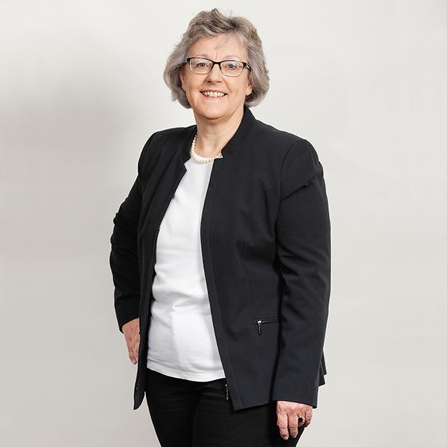 Anke Wittwer