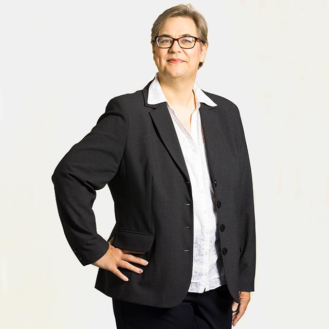 Katrin Sievers