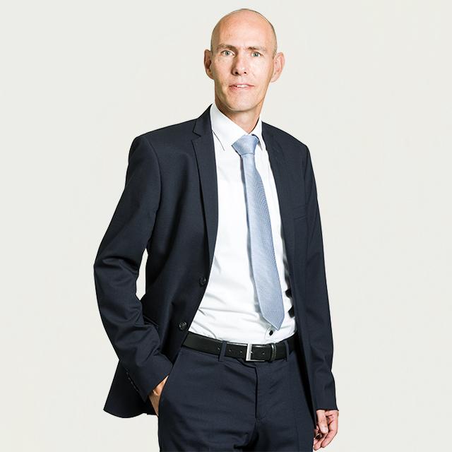 Johannes D. Maas