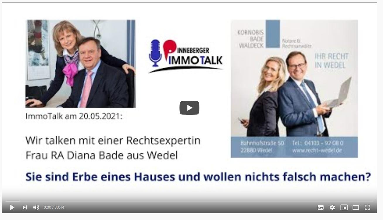 Unser Kommentar in der Oktoberausgabe 2020 des Hamburger Klönschnacks